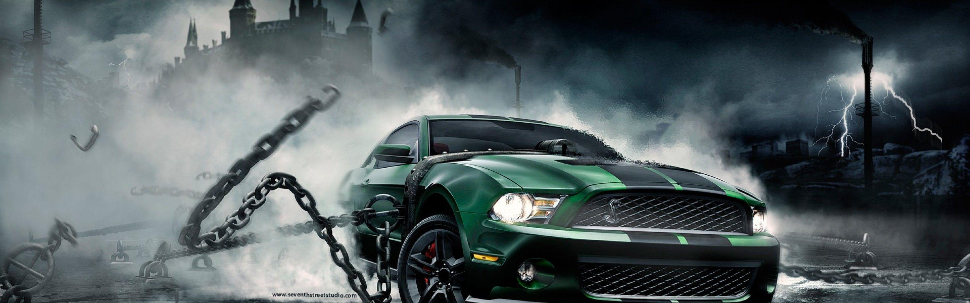 Mustang Wallpaper For Android HD Wallpaper Pictures | Top Vehicle ...