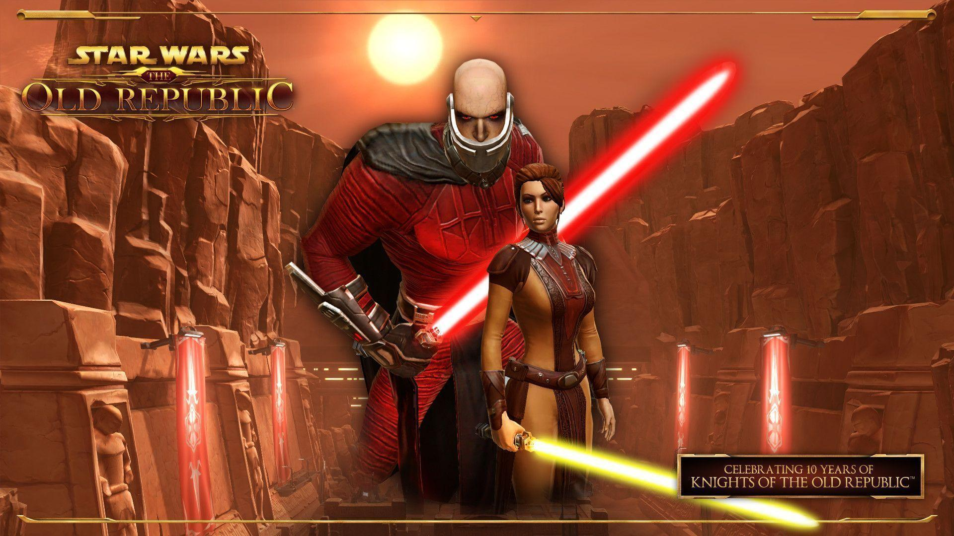 Kotor 2 Wallpapers Wallpaper Cave