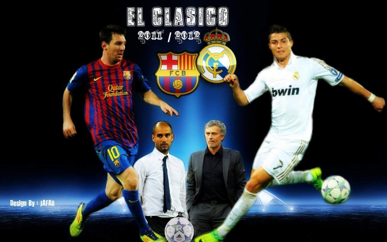 Related Pictures Download Real Madrid Vs Barcelona Funny Cartoon