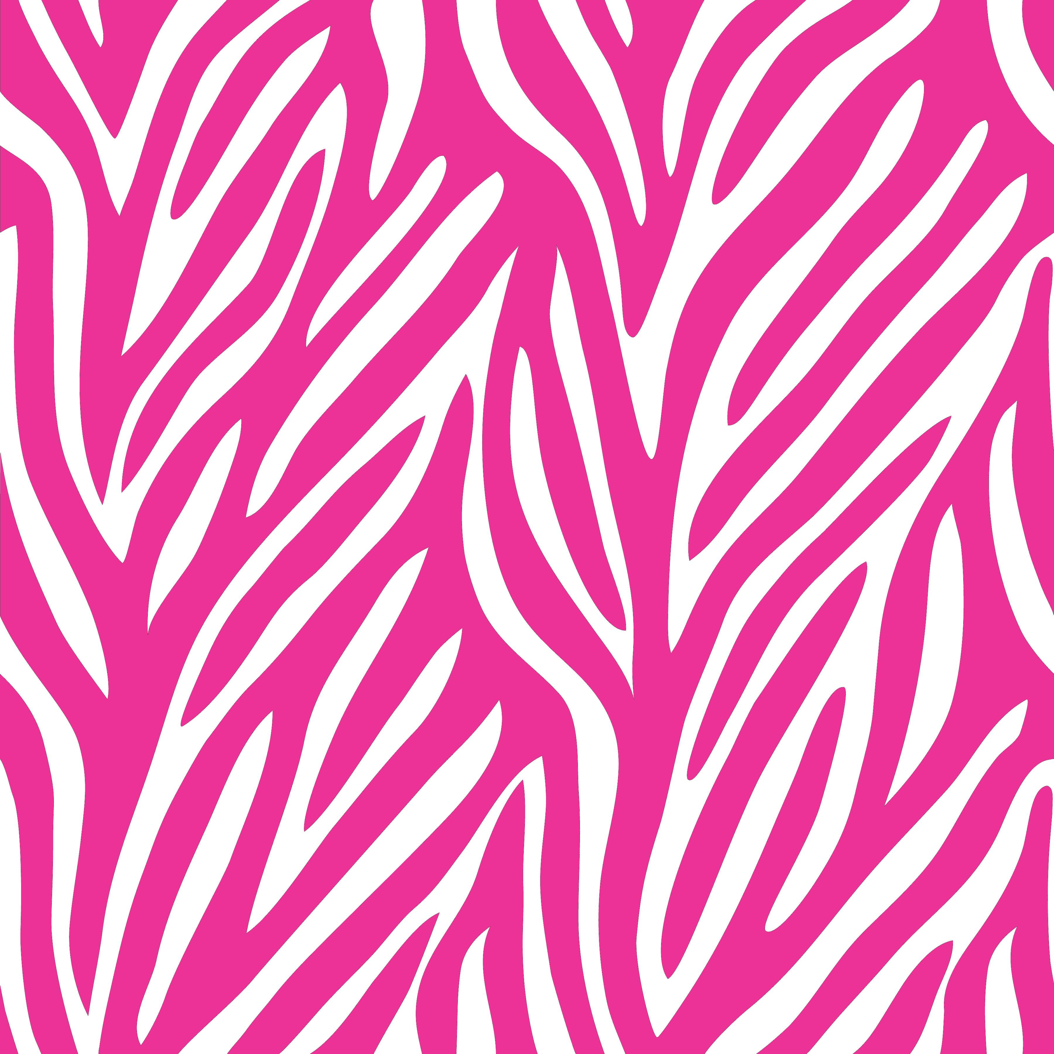 Seamless Pink Leopard Print Background Pattern 1 Clipart By Amanda Kate