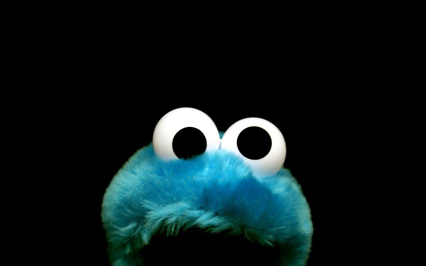 Cookie monster backgrounds wallpaper cave download cookie monster wallpaper 1440x900 wallpoper 282175 voltagebd Images