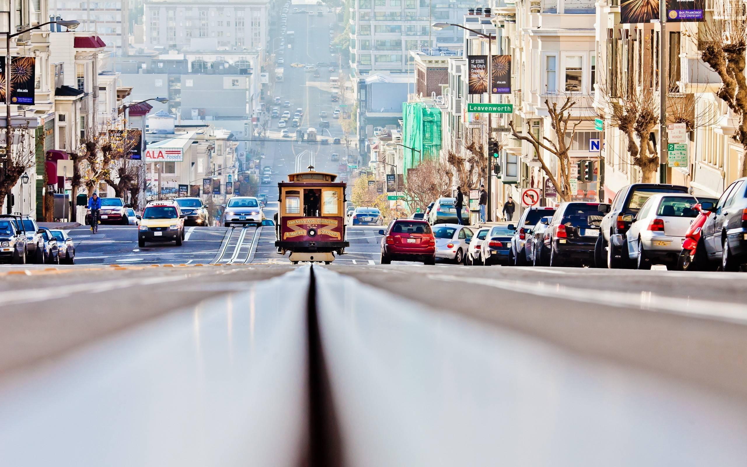San Francisco High Defnition Wallpaper | HD Wallpapers 3D