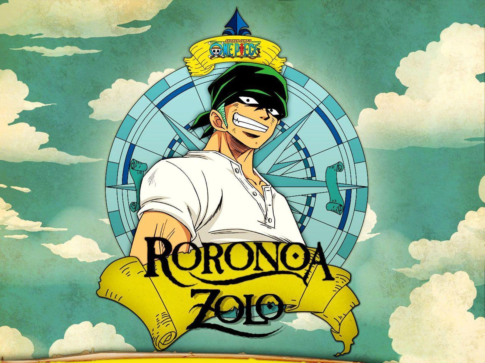 One piece zoro wallpapers wallpaper cave - One piece logo zoro ...