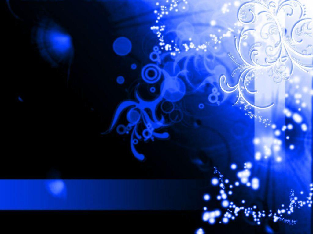 Black and blue abstract wallpapers wallpaper cave for Blue wallpaper designs