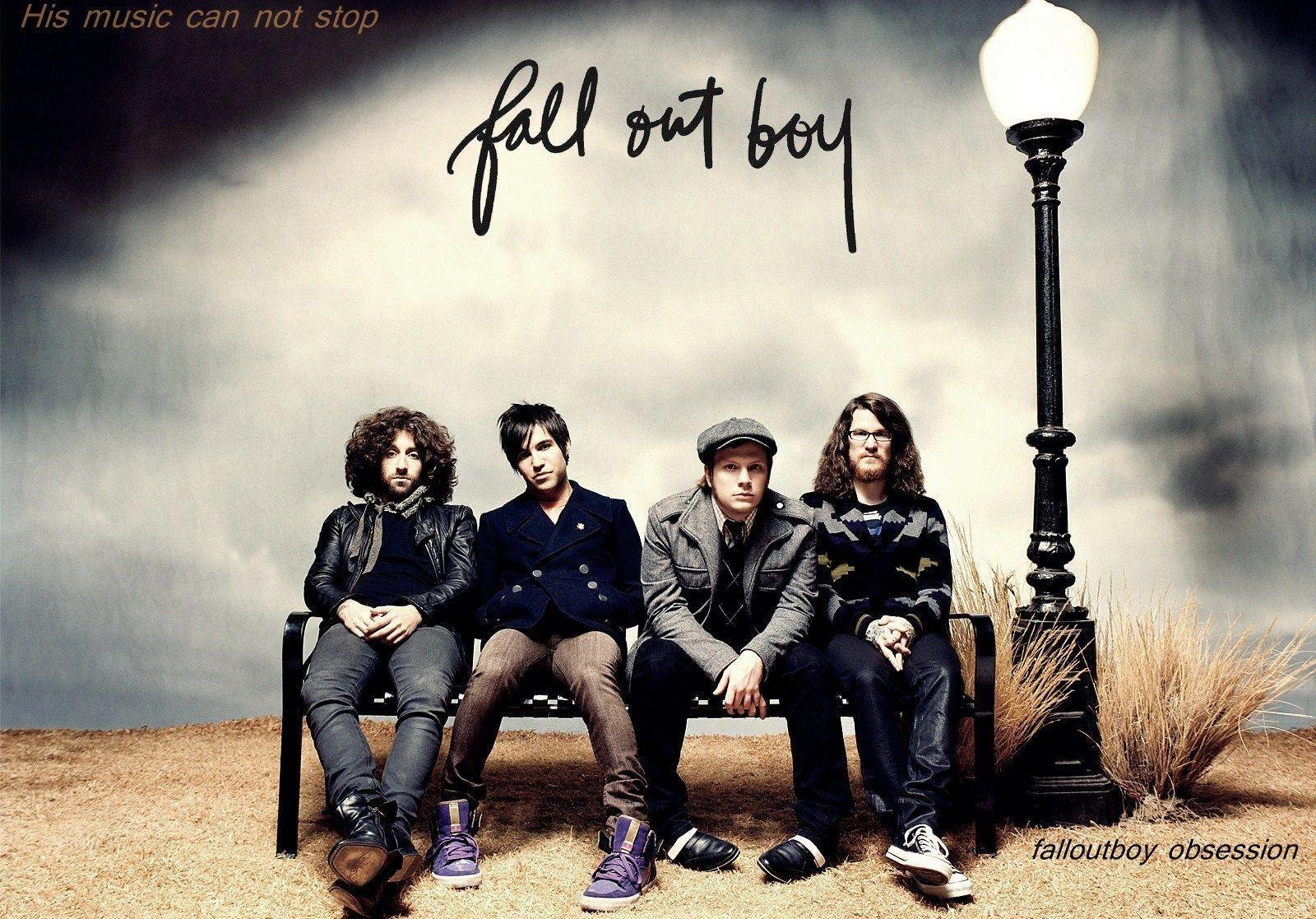 Fall Out Boy Backgrounds