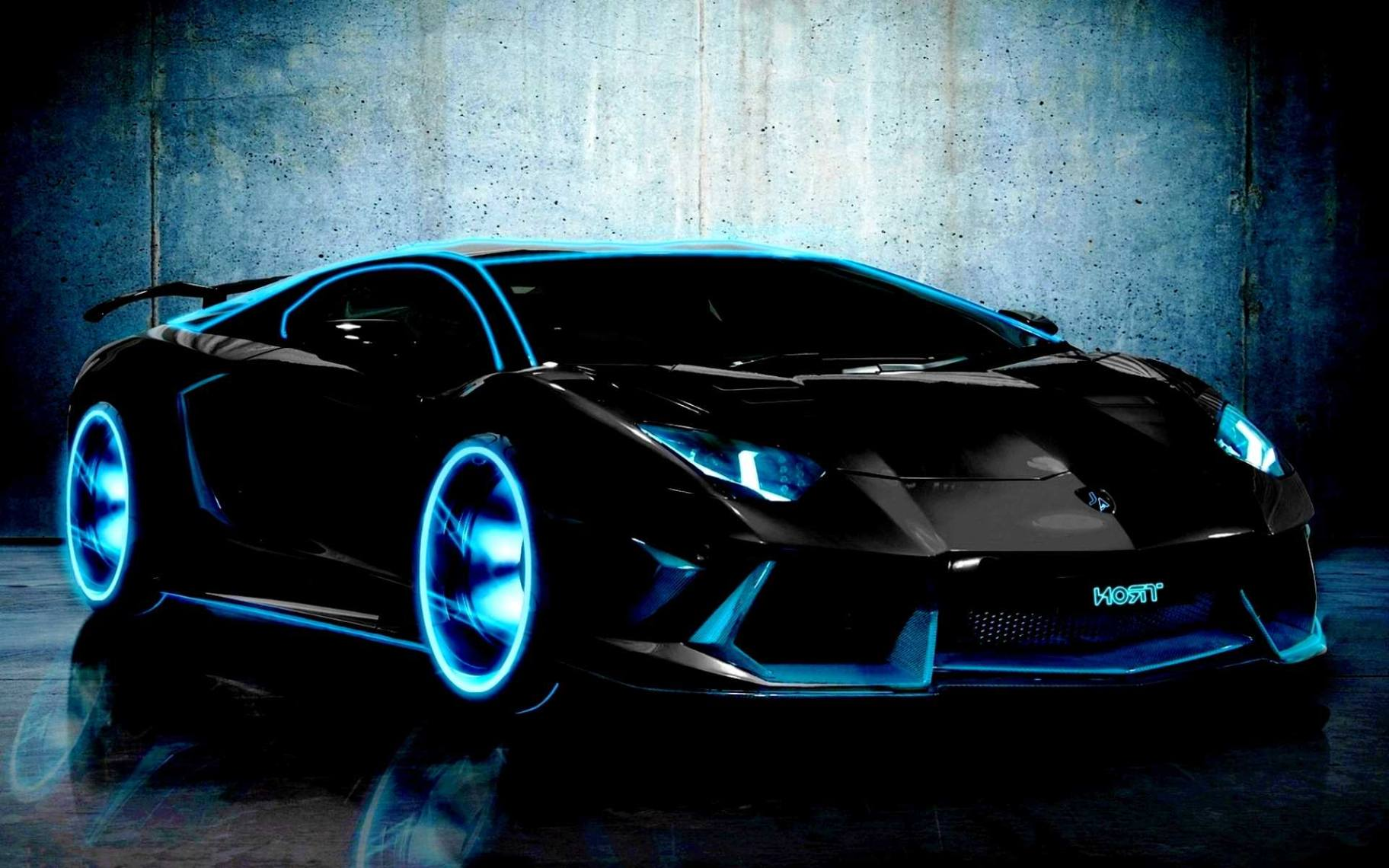 Cool Lamborghini Wallpapers - Wallpaper Cave