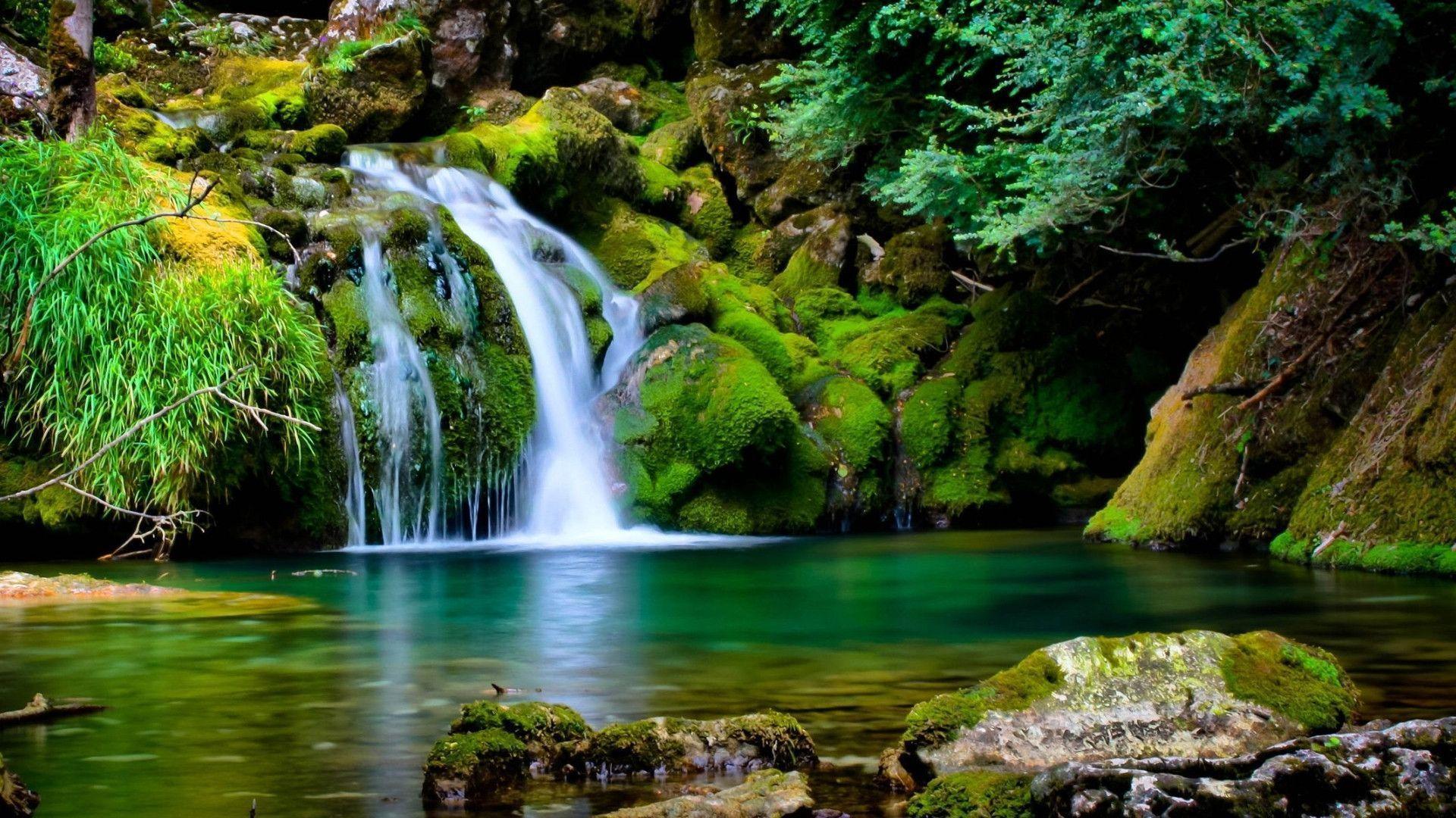 Desktop Background Images Nature