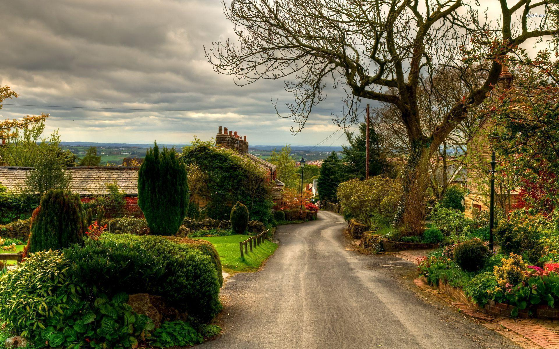 English countryside wallpapers