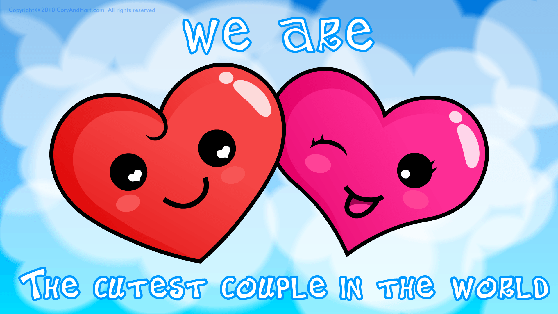 cute Love Wallpaper cartoon : Free Love Wallpapers Gallery - Wallpaper cave