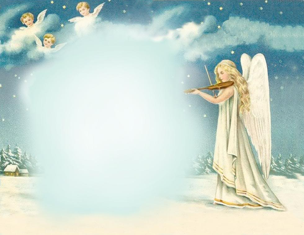 how to find the angel