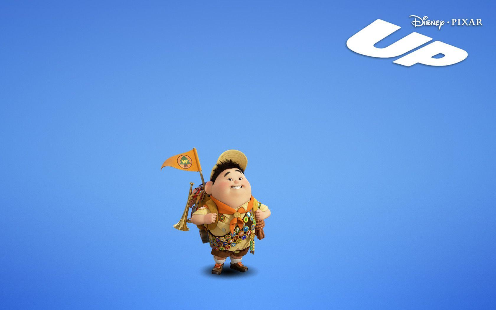 Up Wallpapers Pixar Wallpaper Cave