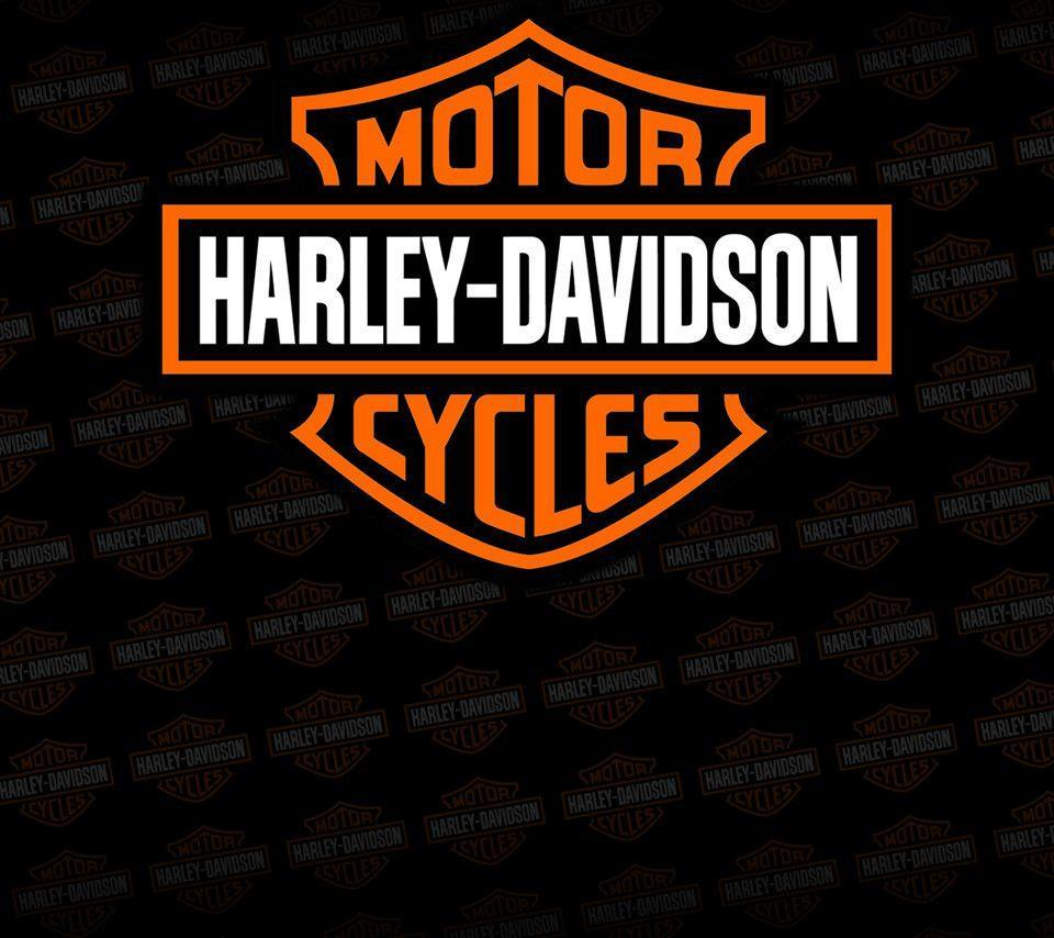 "Photo ""Harley Davidson Logo"" in the album ""Car Wallpapers"" by"