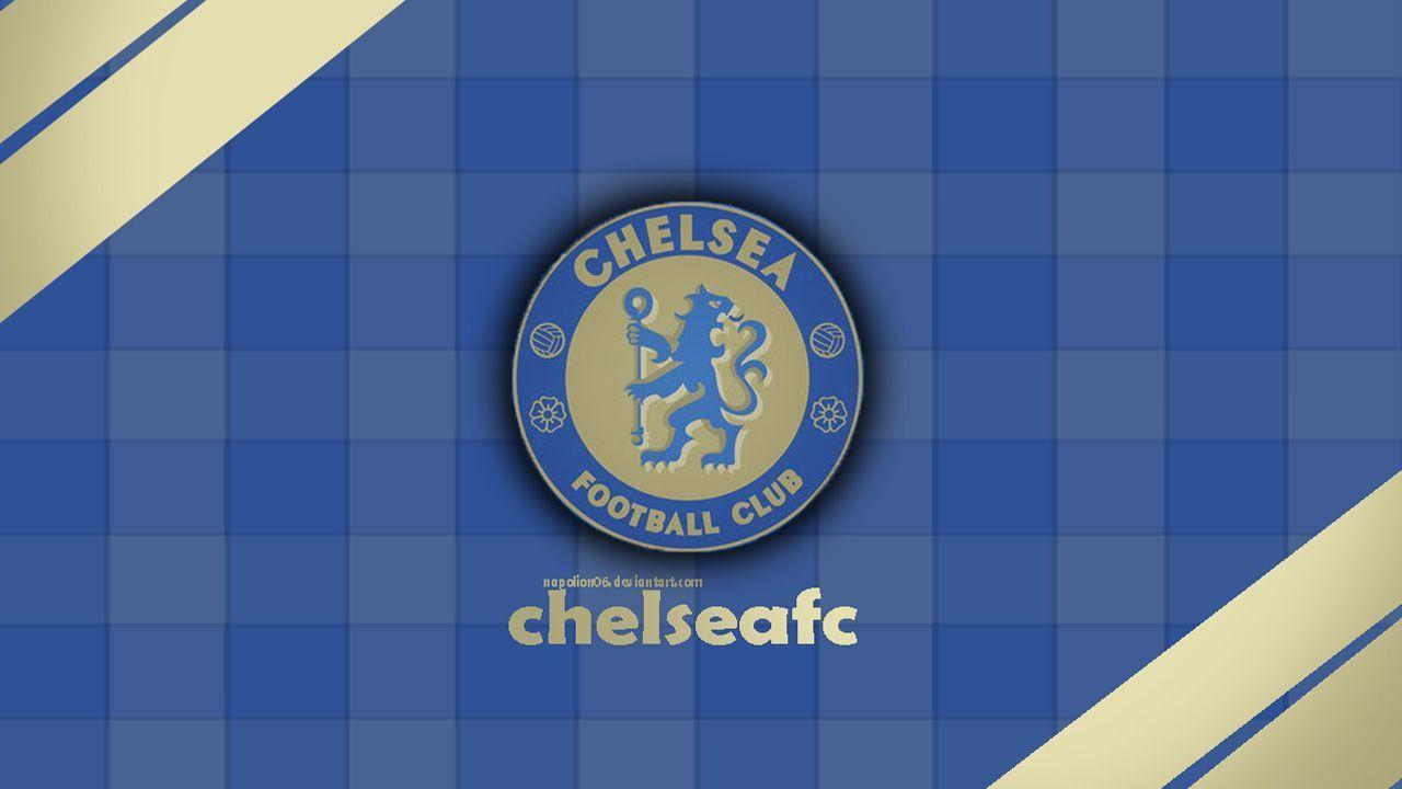 Chelsea Logo 1280x720 wallpapers