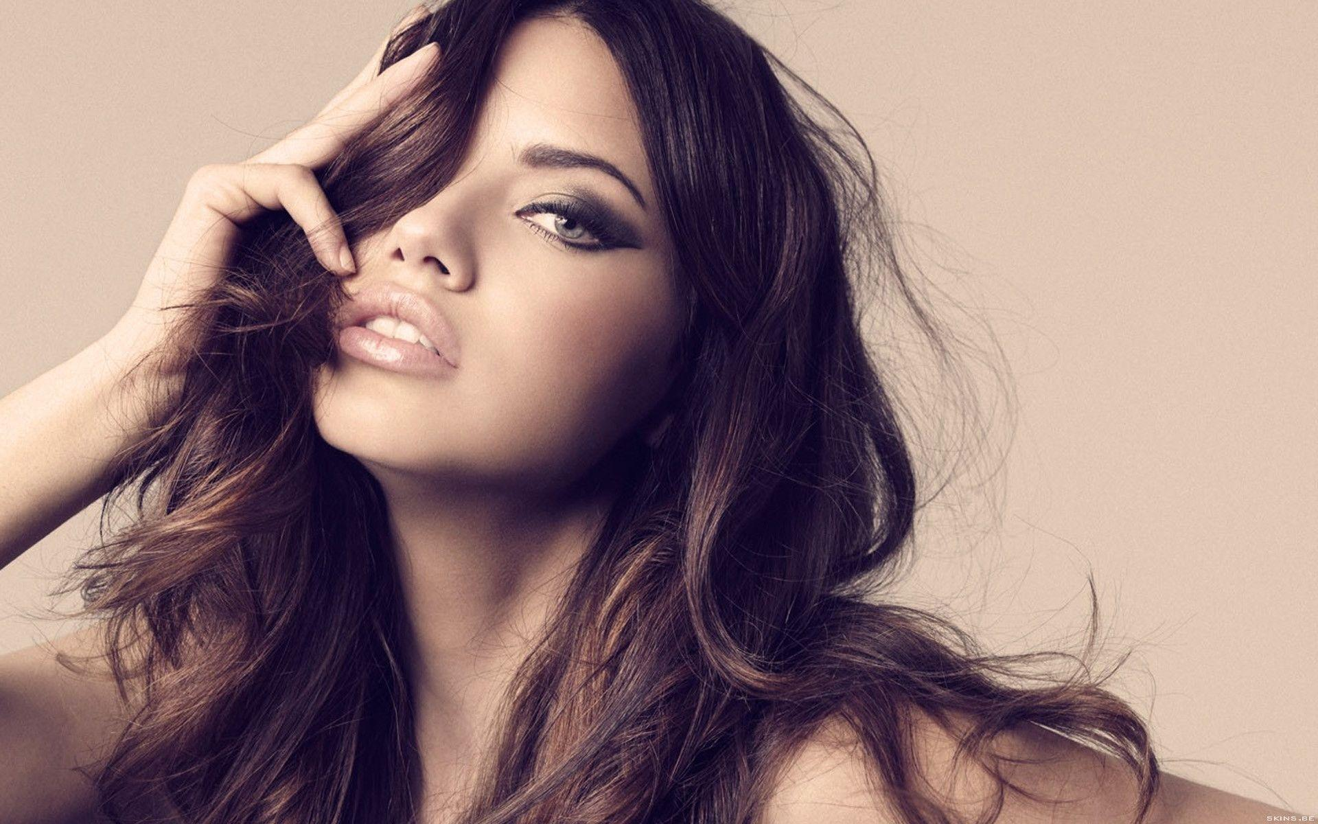 Adriana lima wallpapers wallpaper cave adriana lima desktop wallpapers voltagebd Gallery