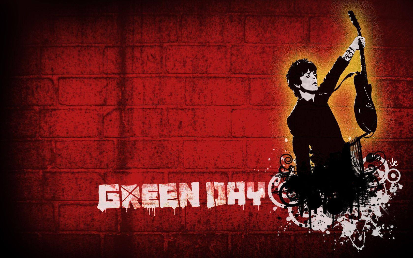 Green Day Music