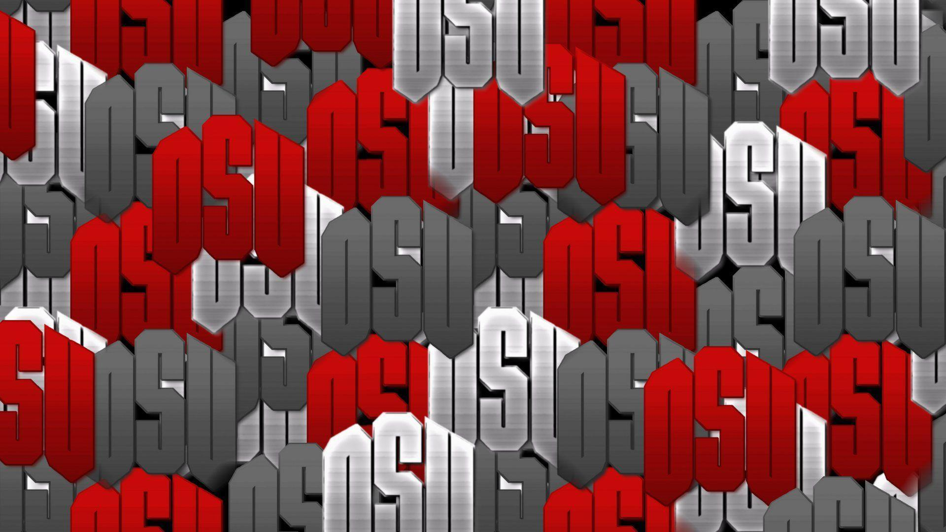 ohio state football wallpapers wallpaper cave