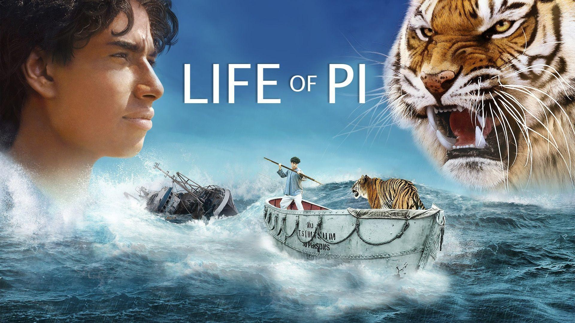 Life of Pi Movie HD Wallpapers
