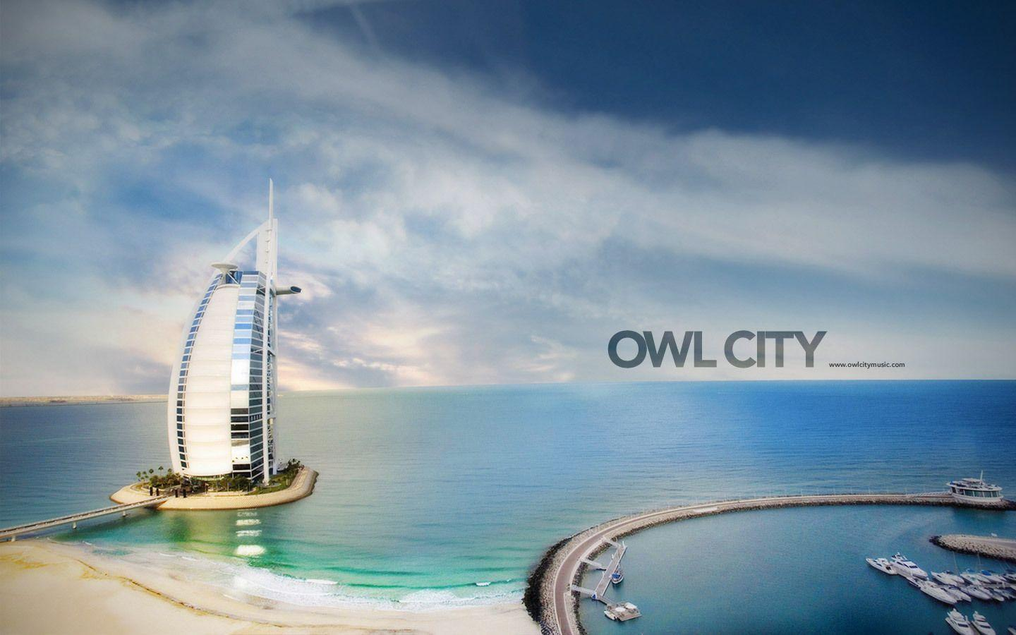 Owl City Wallpapers - Wallpaper Cave