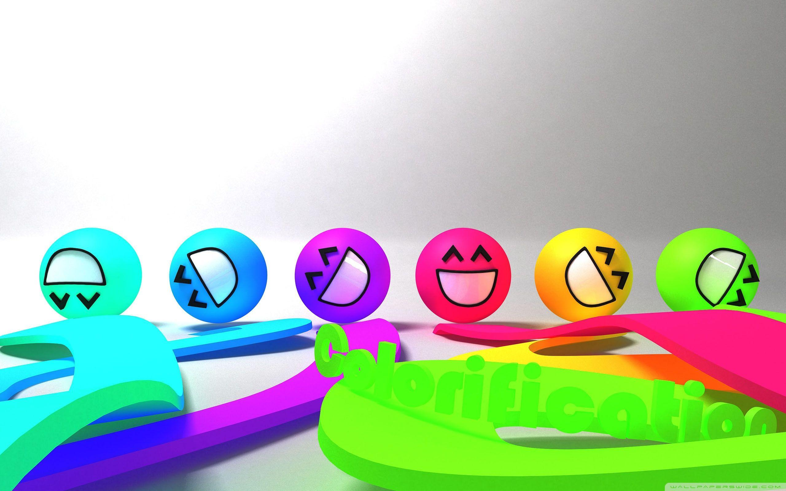 Pix For > Smiley Face Backgrounds