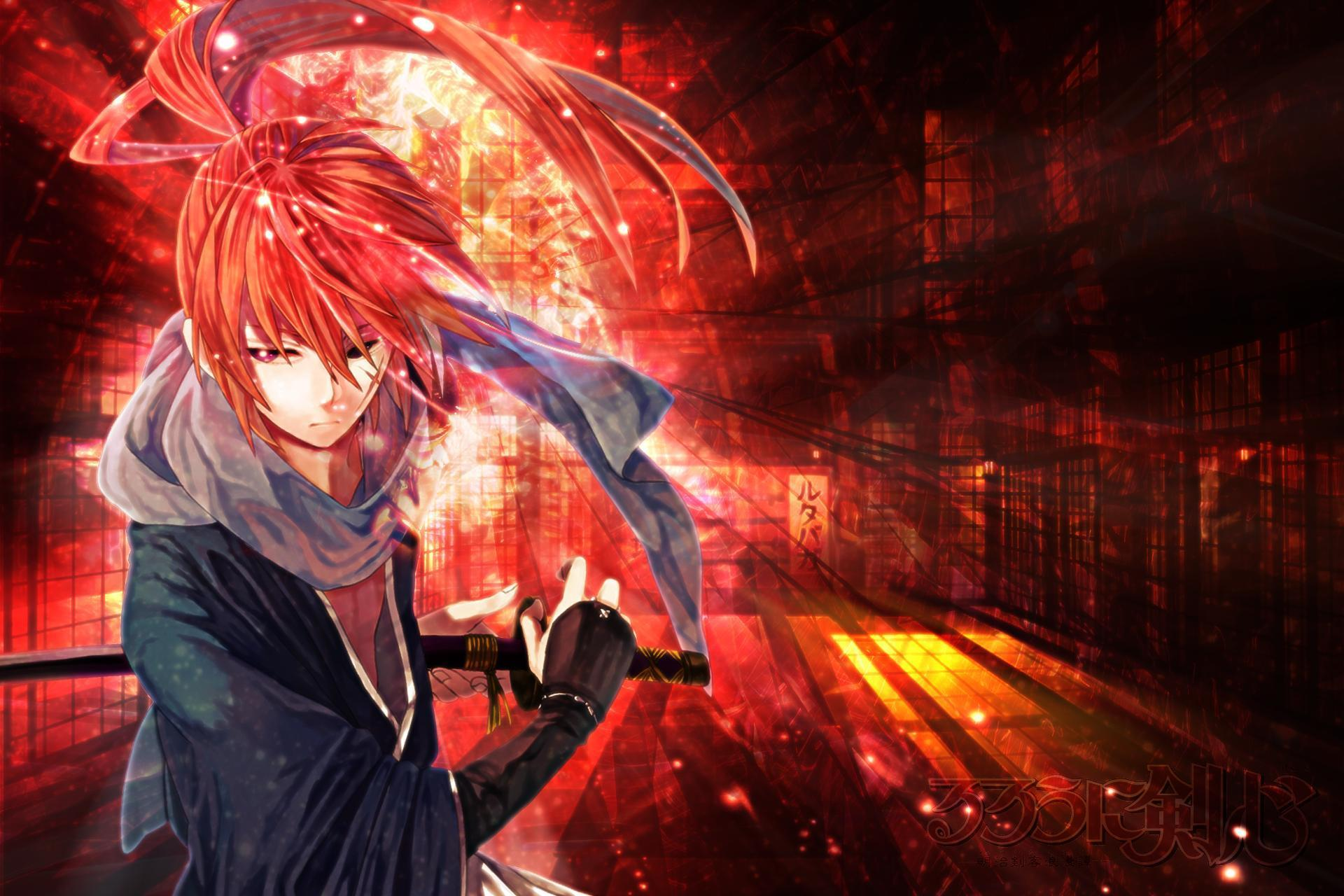 rurouni kenshin wallpaper -#main