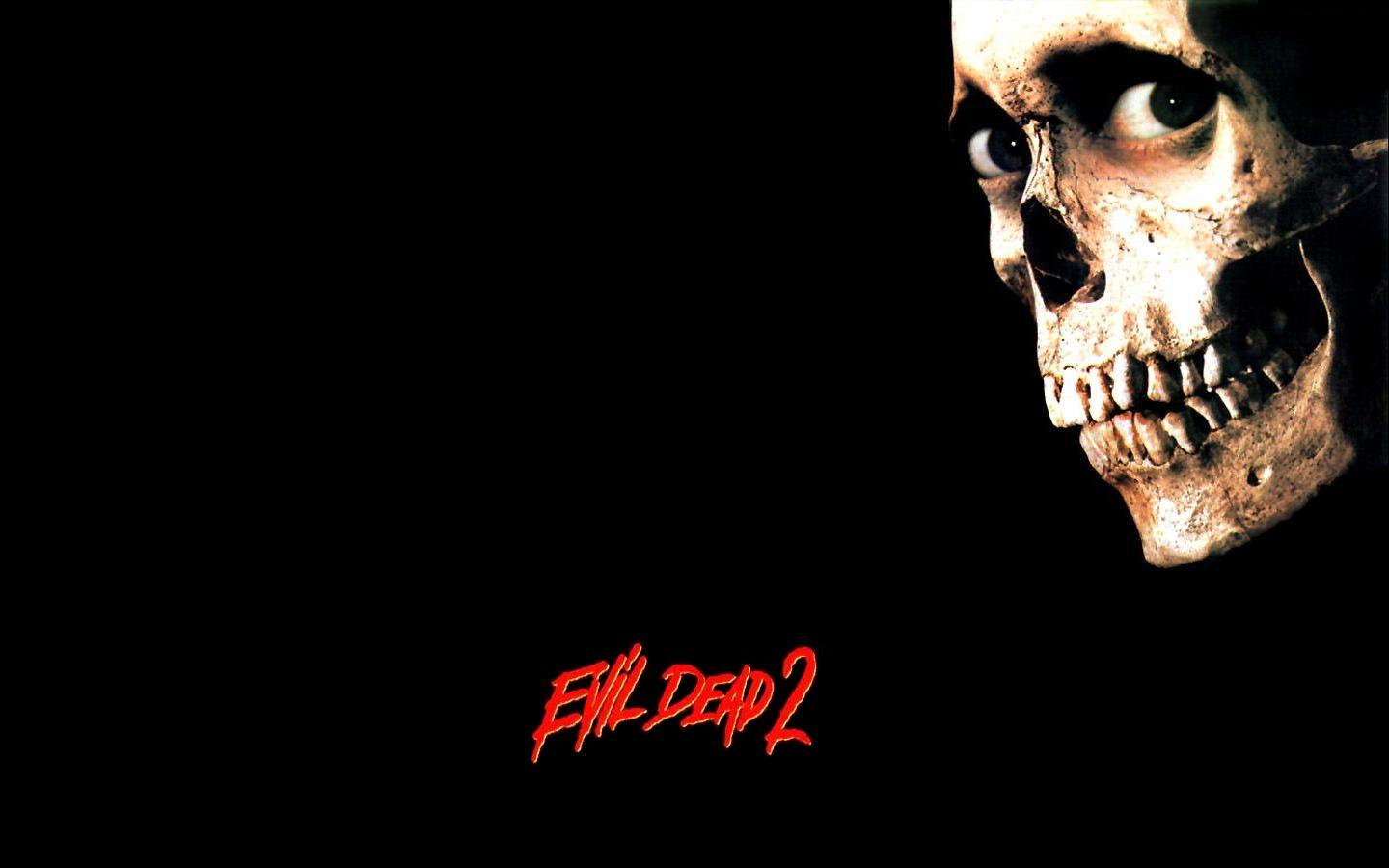 Group of Wallpapers Evil Dead Movie