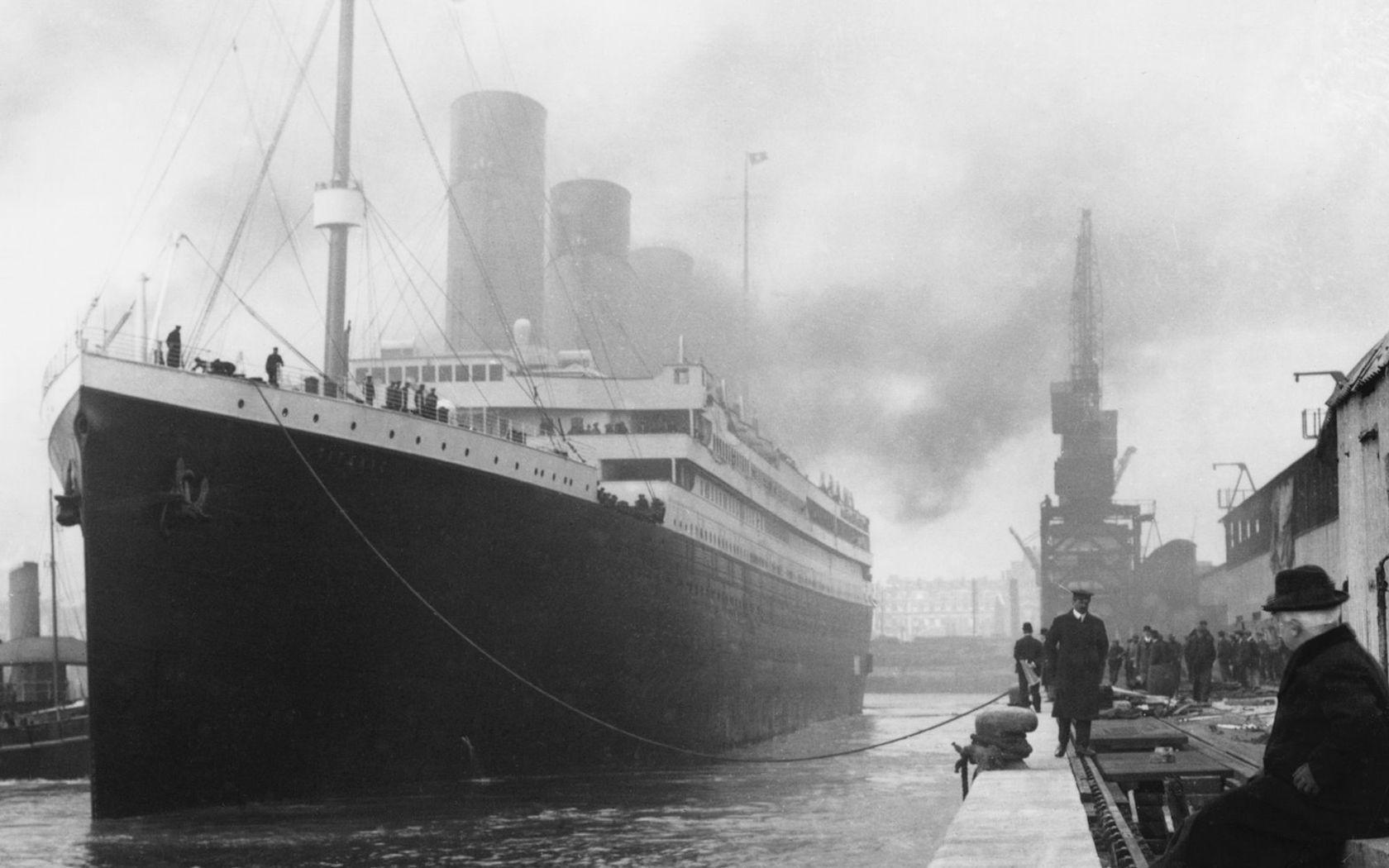 titanic wallpaper   titanic wallpaper