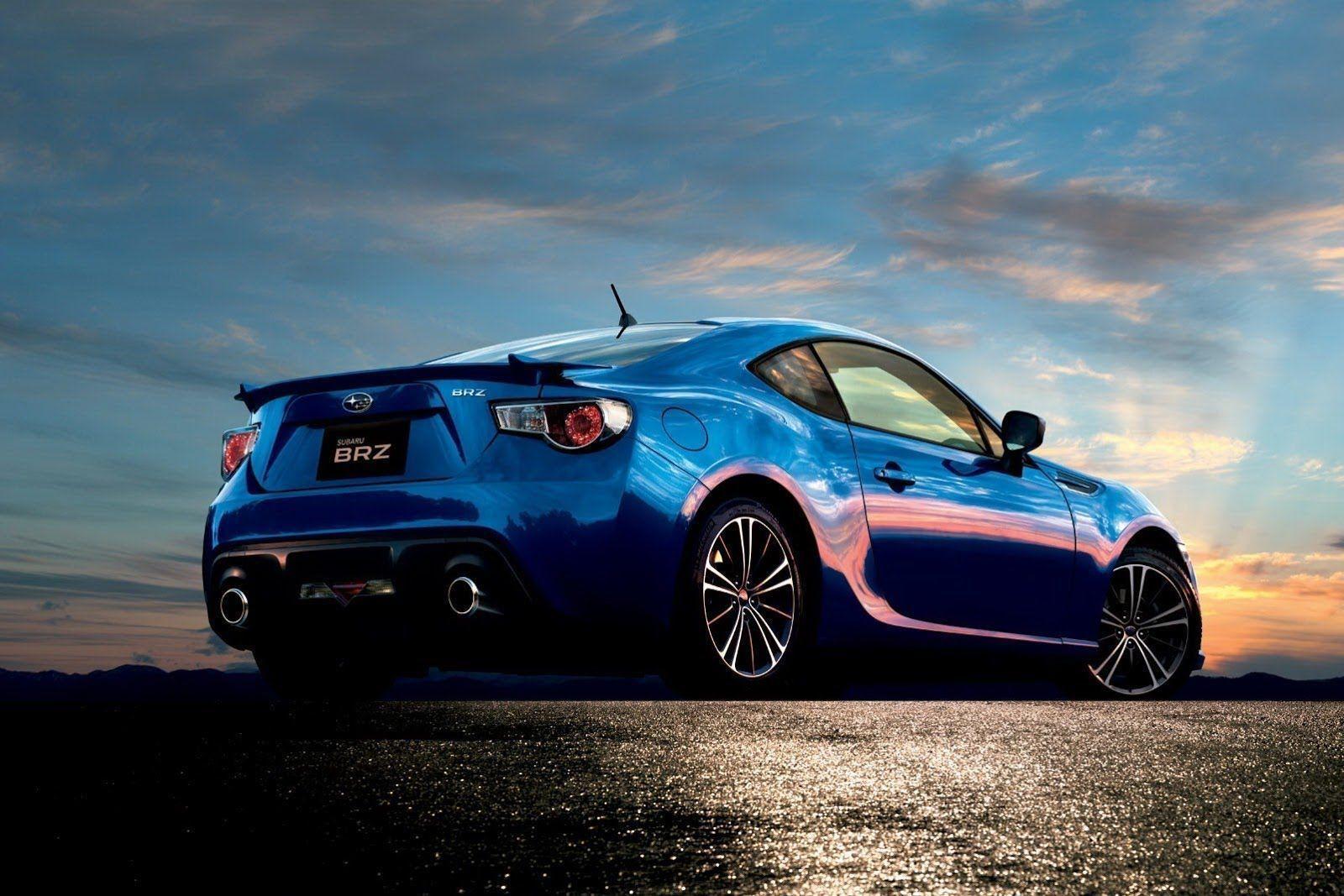 Subaru Brz Sti Wallpapers - Wallpaper Cave