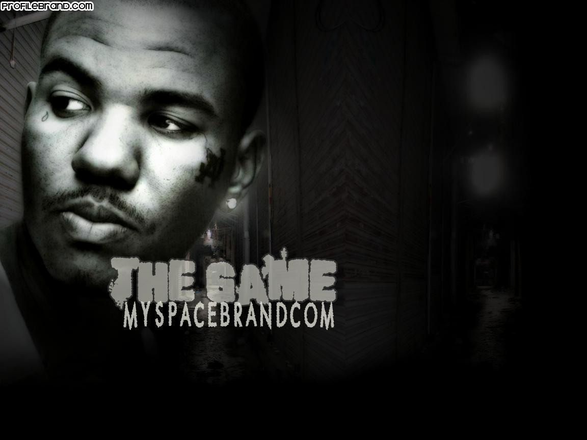 The Game Rapper Logo 19254 Hd Wallpapers in Games