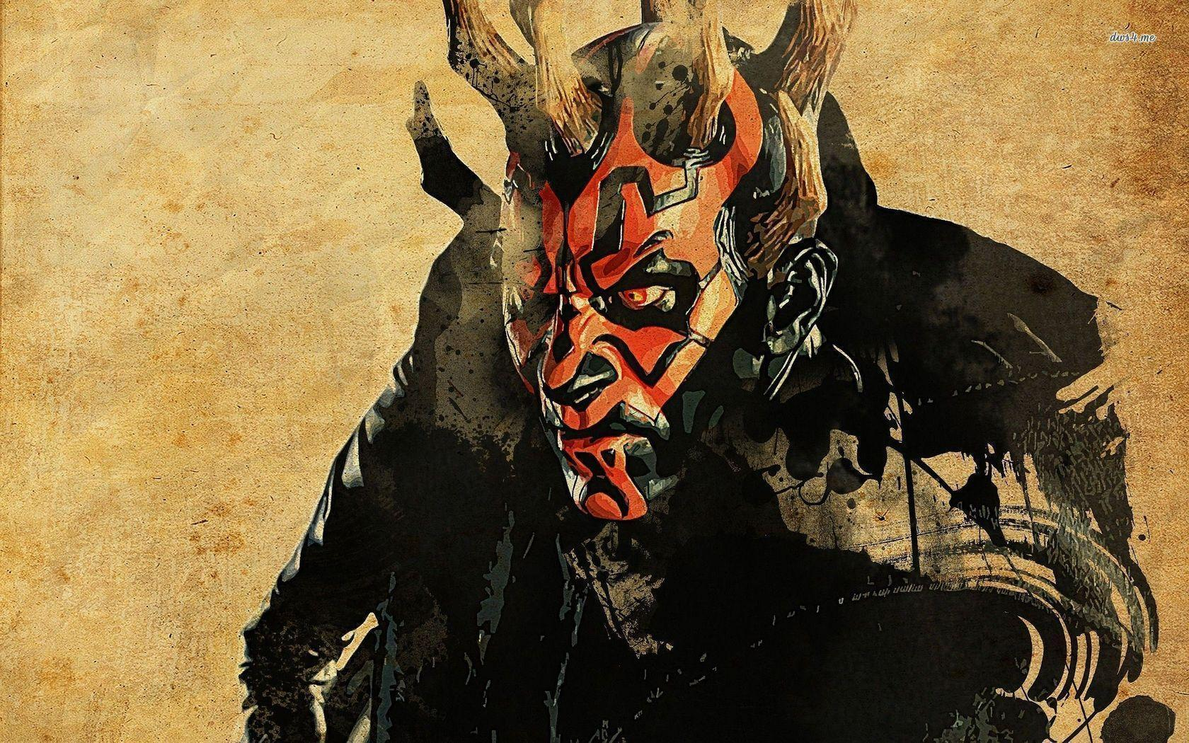 Darth Maul wallpapers