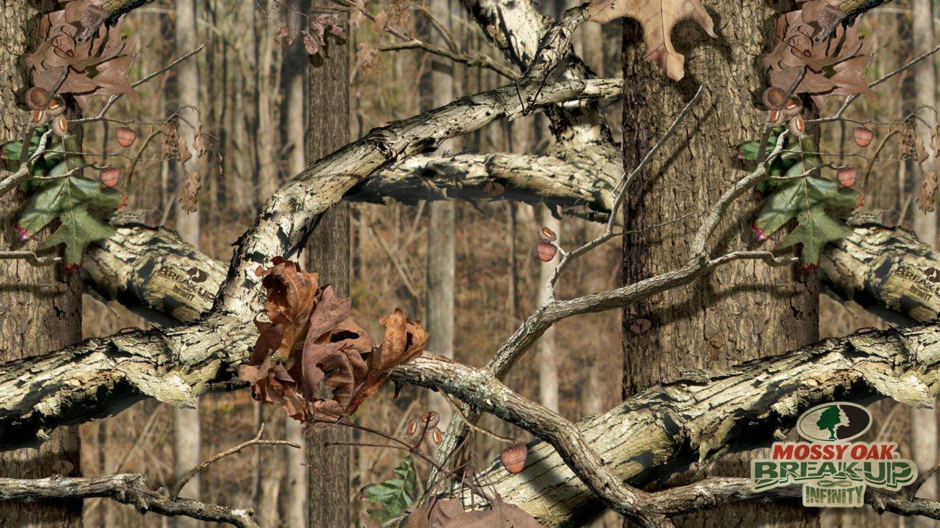 hunting camo wallpaper mossy - photo #8