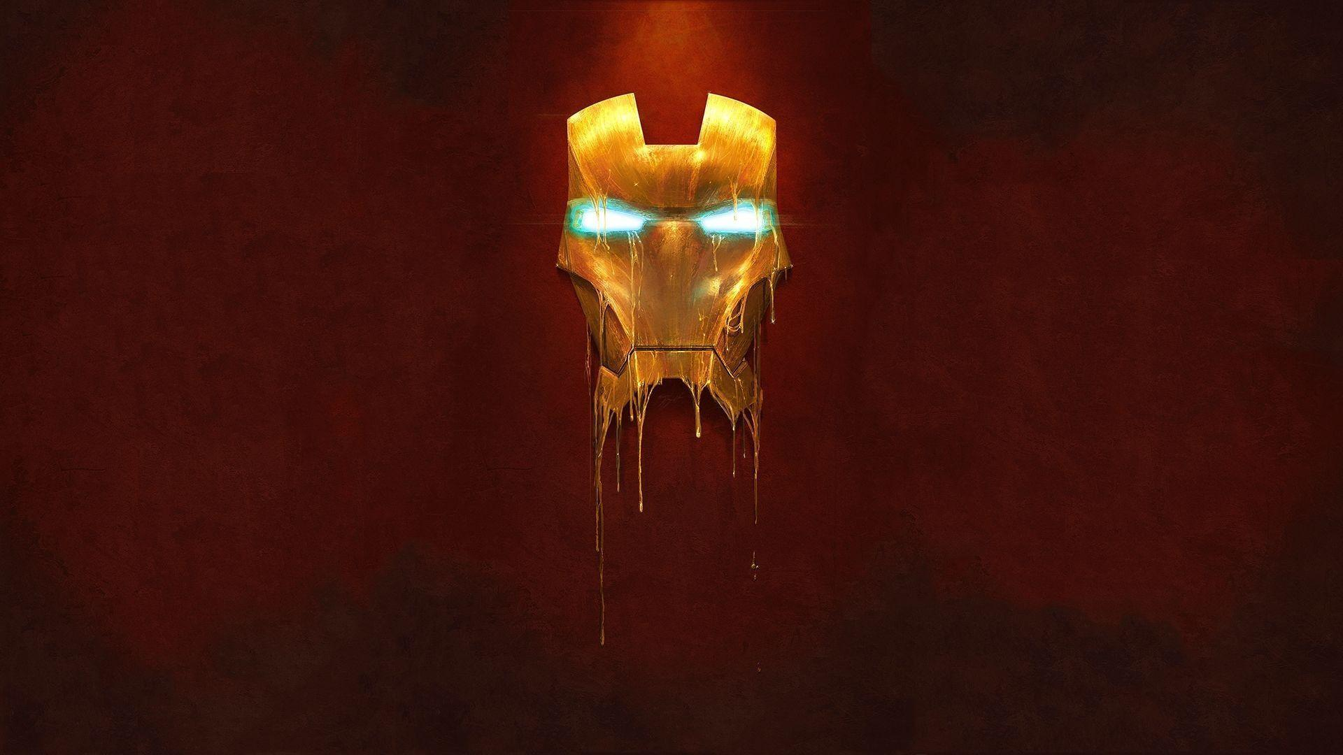 Iron Man Wallpapers HD - Wallpaper Cave