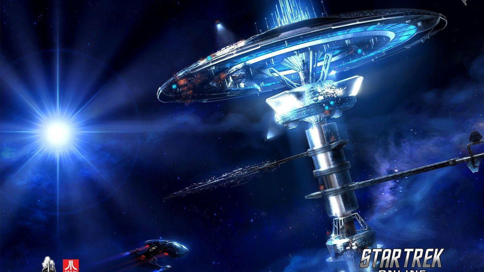1920x1080 Star Trek: Online desktop PC and Mac wallpapers