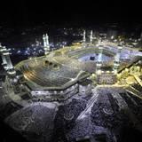 Mecca Wallpaper