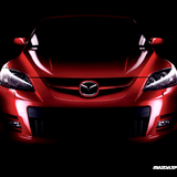 Mazdaspeed Wallpaper