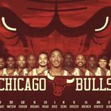 Chicago Bulls Wallpaper HD 2015
