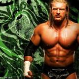 Triple H Wallpaper