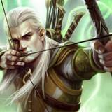 Legolas Anime Wallpapers