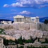 Acropolis Wallpapers