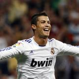 Cristiano Ronaldo HD Wallpapers