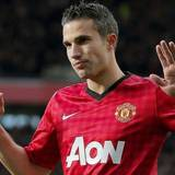 Robin Van Persie Wallpapers