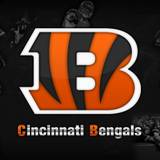 Cincinnati Bengals Wallpaper