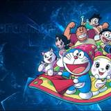 Doraemon 3D Wallpaper 2015