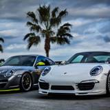 Porsche Cars HD Wallpapers
