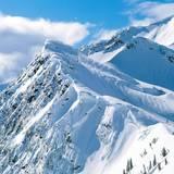 Snowy Mountain Desktop Wallpapers