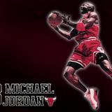 Chicago Bulls Michael Jordan Wallpaper