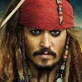 Captain Jack Sparrow Wallpaper