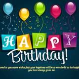 Birthday Wallpaper Images