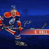 Taylor Hall Wallpaper