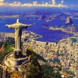 Rio De Jenerio Wallpaper