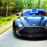 Aston Martin Wallpaper HD